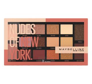 The Nudes palette d'ombres à paupières, 12 g , Melting Pot Shadow P