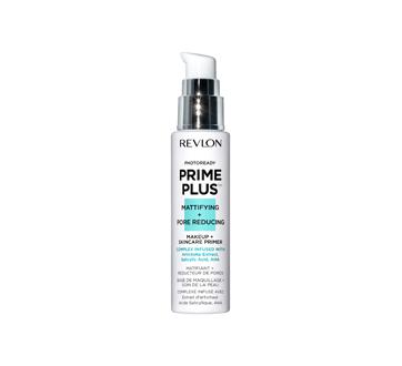 Image 2 du produit Revlon - Base de maquillage + soin de la peau PhotoReady Prime Plus, matiant + affineur de pores, 1 unité