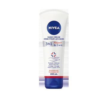 Repair & Care crème pour les mains 3-en-1, 100 ml