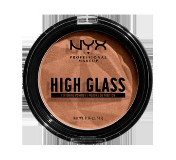Poudre de finition High Glass, 1 unité, Deep
