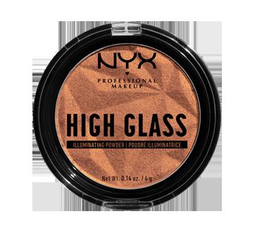 Poudre illuminatrice High Glass, 1 unité, Golden Hour