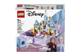 Vignette 1 du produit Lego - Les aventures d'Anna et Elsa dans un livre de contes, 1 unité