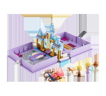 Image 2 du produit Lego - Les aventures d'Anna et Elsa dans un livre de contes, 1 unité
