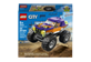 Vignette 1 du produit Lego - Le Monster Truck, 1 unité