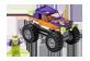 Vignette 2 du produit Lego - Le Monster Truck, 1 unité