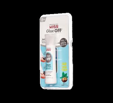 Image 2 du produit Kiss - Glue Off - dissolvant instantané pour faux ongles, 1 unité