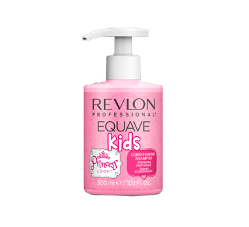 Equave Kids Princess shampooing conditionneur, 300 ml
