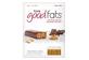 Vignette du produit Love Good Fats - Barre au beurre d'arachide et chocolat, 4 unités