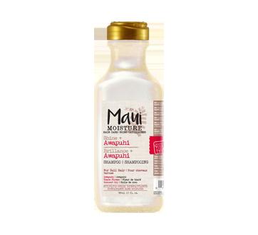 Maui Moisture shampooing Brillance + Awapuhi, 385 ml