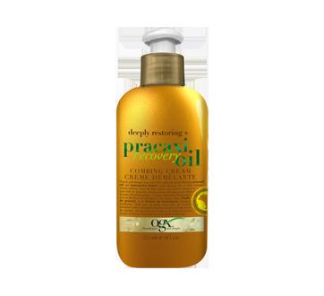 Crème démêlante + huile de pracaxi du Brésil, 237 ml
