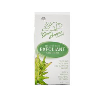 Exfoliant aloès sensible, 60 ml