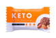 Vignette du produit ProtiLife - Bouchées Keto de type bombe de gras à saveur chocolat, arachides et sel de mer, 42 g