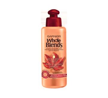 Whole Blends soins sans rinçage remède huile de ricin, 200 ml
