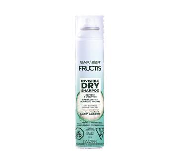 Fructis shampooing sec invisible, 200 ml, Coco Colada