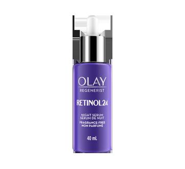 Regenerist Retinol24 sérum de nuit pour le visage, 40 ml