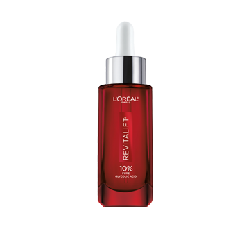 Revitalift Triple Power LZR sérum anti-âge d'acide glycolique Pur 10%, 30 ml