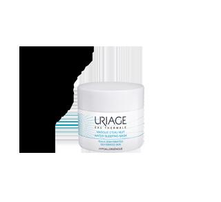 Eau Thermale masque d'eau nuit, 50 ml