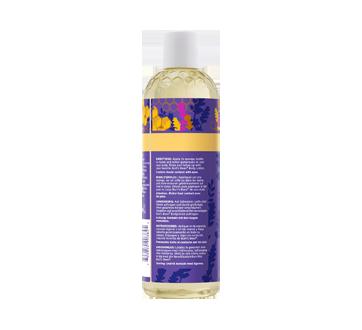 Image 2 du produit Burt's Bees - Nettoyant pour le corps, 354,8 ml, lavande et miel