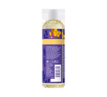 Image 3 du produit Burt's Bees - Nettoyant pour le corps, 354,8 ml, lavande et miel