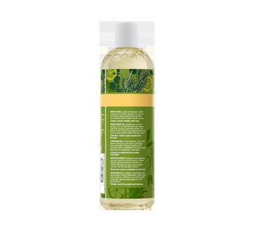Image 2 du produit Burt's Bees - Nettoyant pour le corps, 354,8 ml, romarin et citron