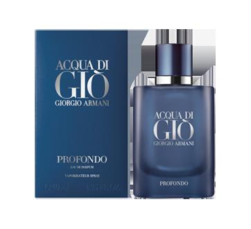 Acqua Di Gio Profondo eau de parfum, 40 ml