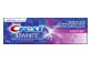 Vignette du produit Crest - 3D White dentifrice blanchissant, 65 ml, éclat de menthe