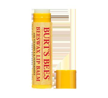 Image 3 du produit Burt's Bees - Baume pour les lèvres à la cire d'abeille, 3 unités