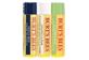 Vignette 2 du produit Burt's Bees - Baume à lèvres hydratant saveurs variées avec extraits de fruits, 3 unités