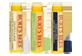Vignette 3 du produit Burt's Bees - Baume à lèvres hydratant saveurs variées avec extraits de fruits, 3 unités