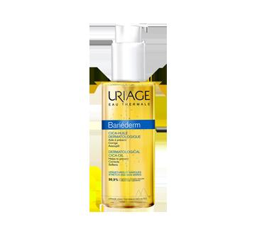 Bariéderm Cica-huile dermatologique, 105 ml