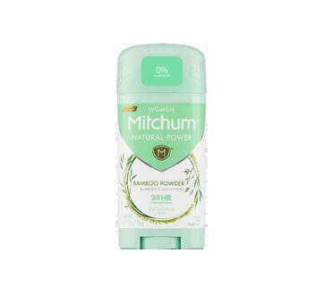 Déodorant Natural Power pour femmes, 76 g