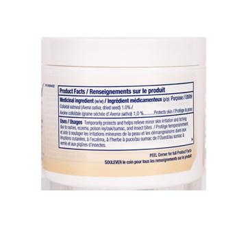 Image 2 du produit Base Glaxal - Crème hydratante à l'avoine colloïdale + aloès, 100 g