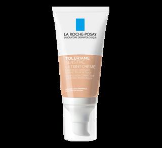Toleriane Sensitive le teint crème hydratant apaisant correcteur de teint, 50 ml