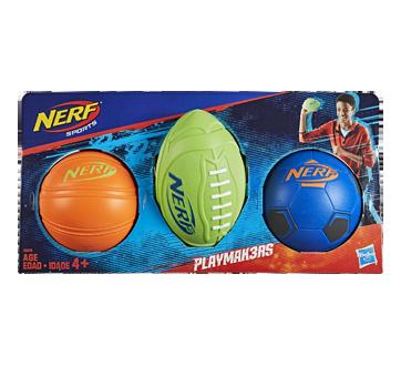 N-Sports Playmak3rs, 1 unité