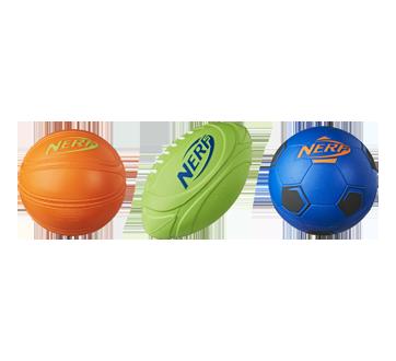 Image 2 du produit Nerf - N-Sports Playmak3rs, 1 unité