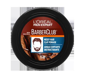 Image 2 du produit L'Oréal Paris - Men Expert Barberclub argile coiffante destructurante, 75 ml