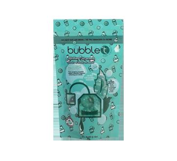 Perles d'huile de bain, 20 x 4 g, au thé à la menthe marocain