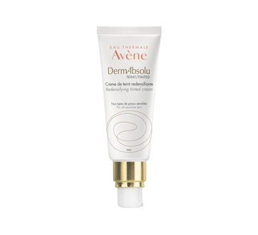 DermAbsolu crème de teint redensifiante, 40 ml