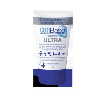 Image du produit CUTIBase Ceramyd - Crème hydratante Ultra, 60 g