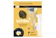 Vignette du produit Kimika - Kit épilatoire visage et corps, 300 g, cire froide au sucre