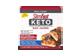 Vignette du produit SlimFast - Keto barres, 5 x 42 g, nougat caramel noisette