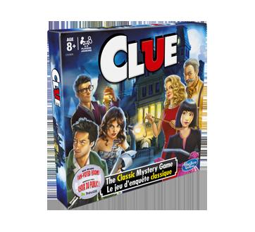 Image 2 du produit Hasbro - Clue jeu, 1 unité