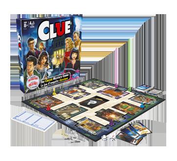 Image 3 du produit Hasbro - Clue jeu, 1 unité