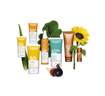 Image 3 du produit Clarins - Crème solaire visage FPS 30, 50 ml