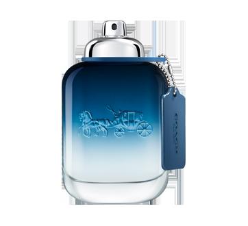 Image 2 du produit Coach - Blue eau de toilette, 100 ml