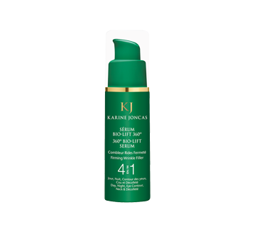 Bio-Lift 360 degrés sérum, 30 ml
