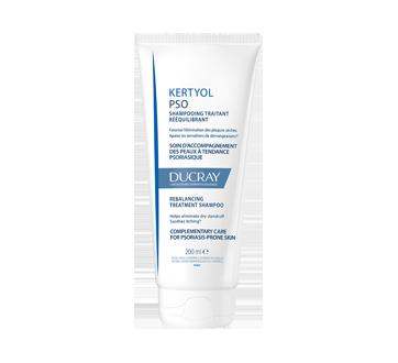 Kertyol PSO shampooing, 200 ml