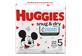 Vignette du produit Huggies - Couches Snug & Dry, 22 unités, taille 5