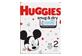 Vignette du produit Huggies - Couches Snug & Dry, 112 unités, taille 2