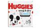 Vignette du produit Huggies - Couches Snug & Dry, 76 unités, taille 5